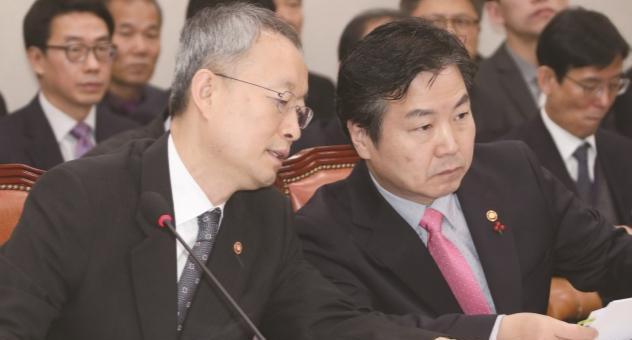 '신·중·혁'선수최전방배치… 일자리골인전략