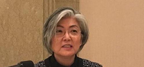 韩外长:政府未讨论文在寅在平昌冬奥前访日
