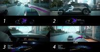 현대모비스, 운전자 졸면 車가 알아서 갓길로… CES서 'DDREM' 기술 공개