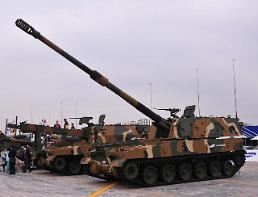 S. Koreas K-9 howitzer beats European rivals to win Norwegian order