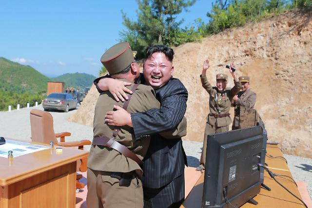 朝鲜或在中国协助下于2012年前后掌握ICBM核心技术