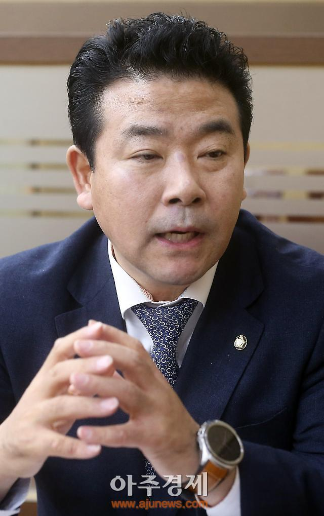 韩国60名议员明年1月有望访华