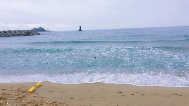 [AJU VIDEO] 韩国最美的海岸——束草东海
