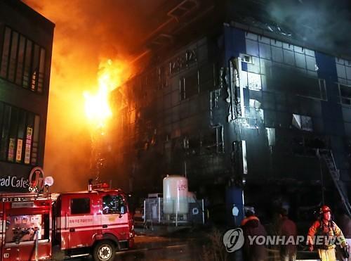 [단독] [法사각지대 제천화재①] 2009년 정부 안일이 火 키웠다