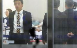 .韩统一部将承担投诚朝鲜军人医疗费.