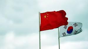 韩中外长助理磋商落实文习会协议