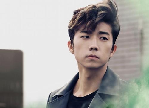 2PM佑荣下月携个人专辑回归