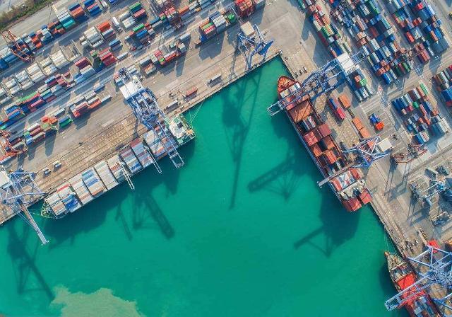 去年韩国出口创历史新高 增长神话今年恐难续