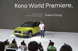 .现代起亚汽车再次下调2018年销量目标 755万辆成近五年最低值.