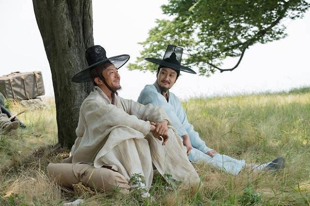 金柱赫遗作《兴夫》将于2月春节档上映