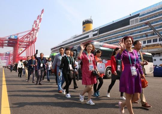去年来韩中国会奖旅游团锐减89% 东南亚国家成新增长极