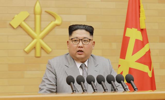 [COLUMN] Kim plays gambit to bypass Washington and reach out to Seoul