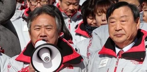韩体育部门全力准备以迎接朝鲜参赛