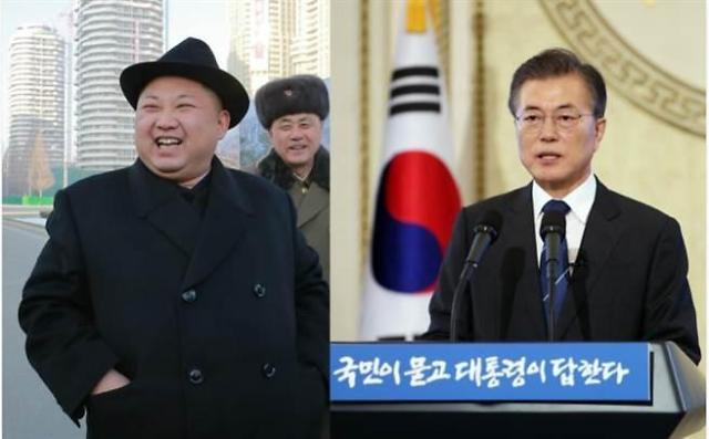 金正恩亲抓细管对韩事务 或抛重磅橄榄枝