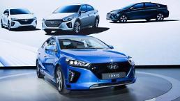 .现代汽车与美国公司携手  预计2月推全新自动驾驶汽车.