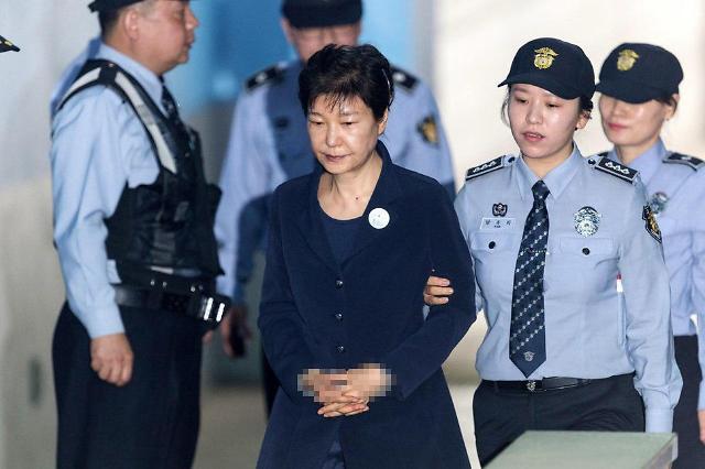 韩检方额外指控朴槿惠收受情报机构巨额贿赂