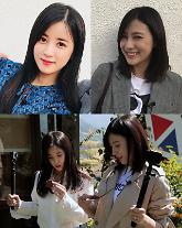 '배틀트립', 5주만에 방송재개 확정…에이핑크 박초롱·오하영 대만 여행기 공개