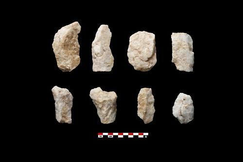 韩国高阳市出土4万年前旧石器时代石器
