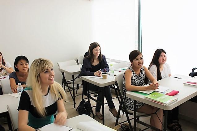 首尔国际中心开设免费韩语班