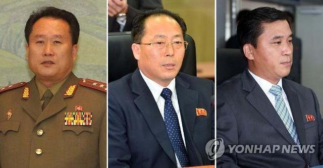 韩朝高级别会谈代表团阵容出炉 祖平统委员长任朝方团长