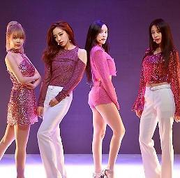 .MBK娱乐注册T-ara团名 成员未来或难用该名称活动.