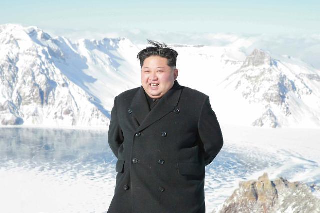 金正恩迎34岁生日 朝媒未报道庆生消息