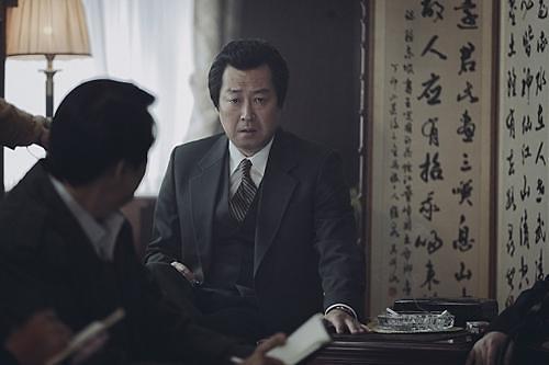 韩国票房:民运题材新片《1987》首登顶