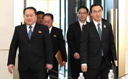 .朝鲜表示将派高级别代表团访韩参奥.