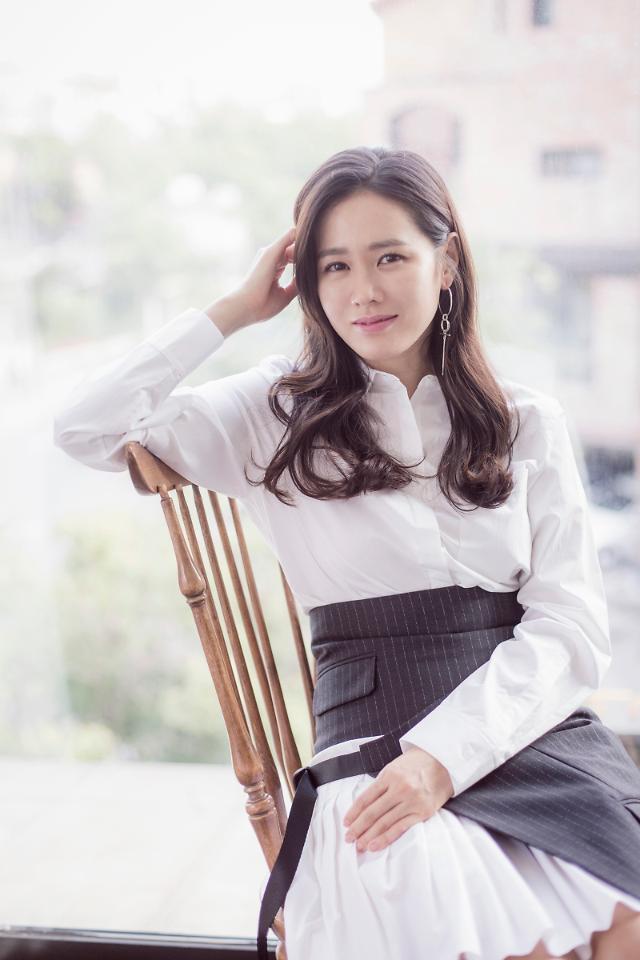ソン・イェジン、JTBC「きれいなお姉さん」で5年ぶりにドラマ出演