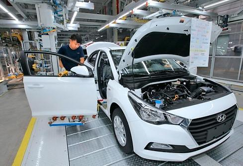 北京现代在华销量恢复至往年水平 新款SUV下月上市