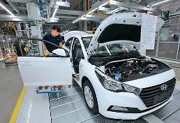 .北京现代在华销量恢复至往年水平 新款SUV下月上市.