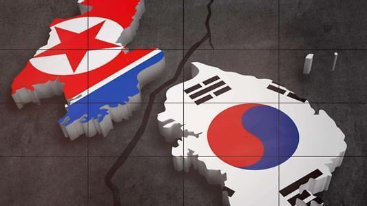 韩朝军事会谈有望本周末举行 缓解军事紧张局势
