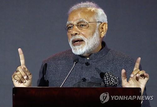 인도 모디 정부, 외국인 투자 촉진 위해 항공·소매업 등 규제 완화