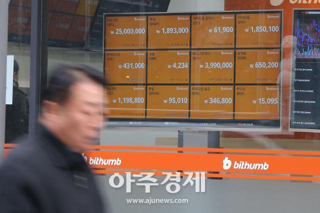 [단독] '영업시간·양도세·보안강화'…쏟아지는 가상화폐 규제에 국회도 합류
