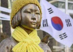 .调查:六成国民认为政府对《韩日慰安妇问题协议》的后续处理妥当.