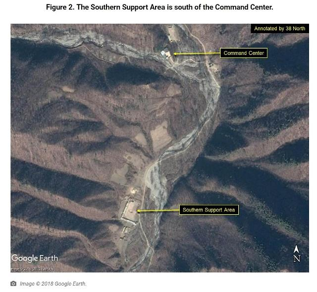 Significant tunneling detected at N. Korea's nuclear test site: 38 North