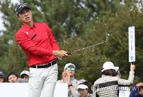'이글샷' 배상문, PGA 복귀 첫 '컷 통과' 보인다…김시우·토마스 '공동 20위'