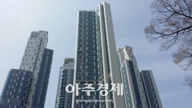 강남집값만 퀀텀점프?…강북 아파트값도 슬금슬금 뛴다