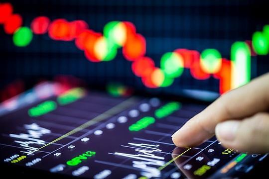 去年外国投资者净买入股票规模逾10万亿韩元