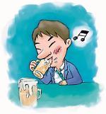 .韩国酒文化被改写 饮酒量减少令业界苦不堪言.