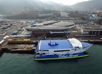 지난해 연안여객선 이용실적 역대 최고치…세월호 악령 벗어날까
