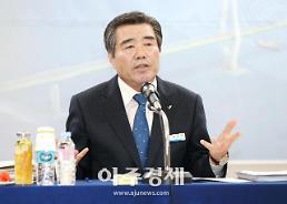 김동일 보령시장, 불광불급 자세로 지속가능한 지역발전 정진