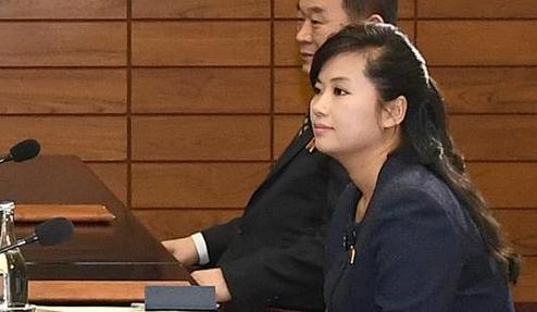 韩统一部提议朝鲜艺术团由陆路访韩