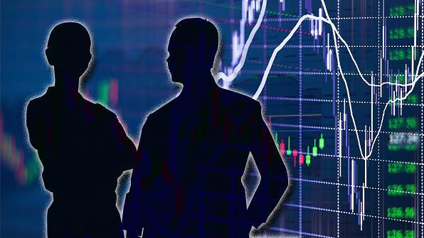 韩国股市魅力十足 今年外国投资者购股超2万亿韩元