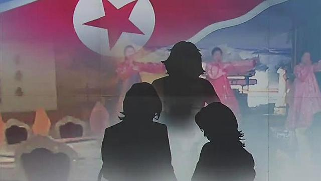 韩政府重申不遣返流亡朝籍女工