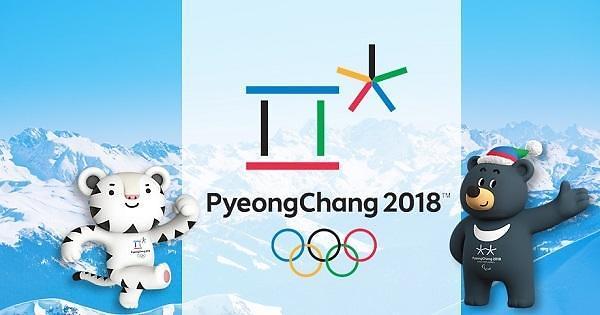 韩中600人组建拉拉队为平昌冬奥冰壶赛助威