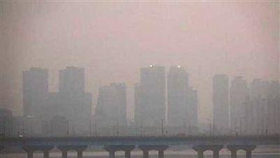 韩中环境合作联委会明开会讨论合作治霾