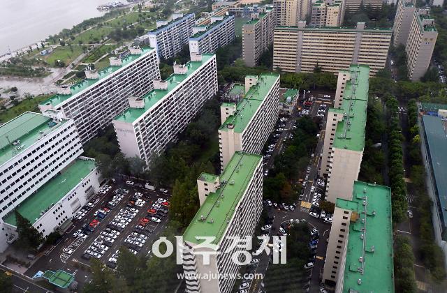 33평 아닙니다, 서울 아파트 3.3㎡당 2157만원