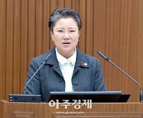 """여성운동가 정준이 """"여성친화도시 완성 위한 제언"""""""