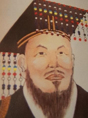 [배석규의 대몽골 시간여행-152] 몽골 공주는 어떤 역할을 했나?